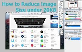 reduce image size
