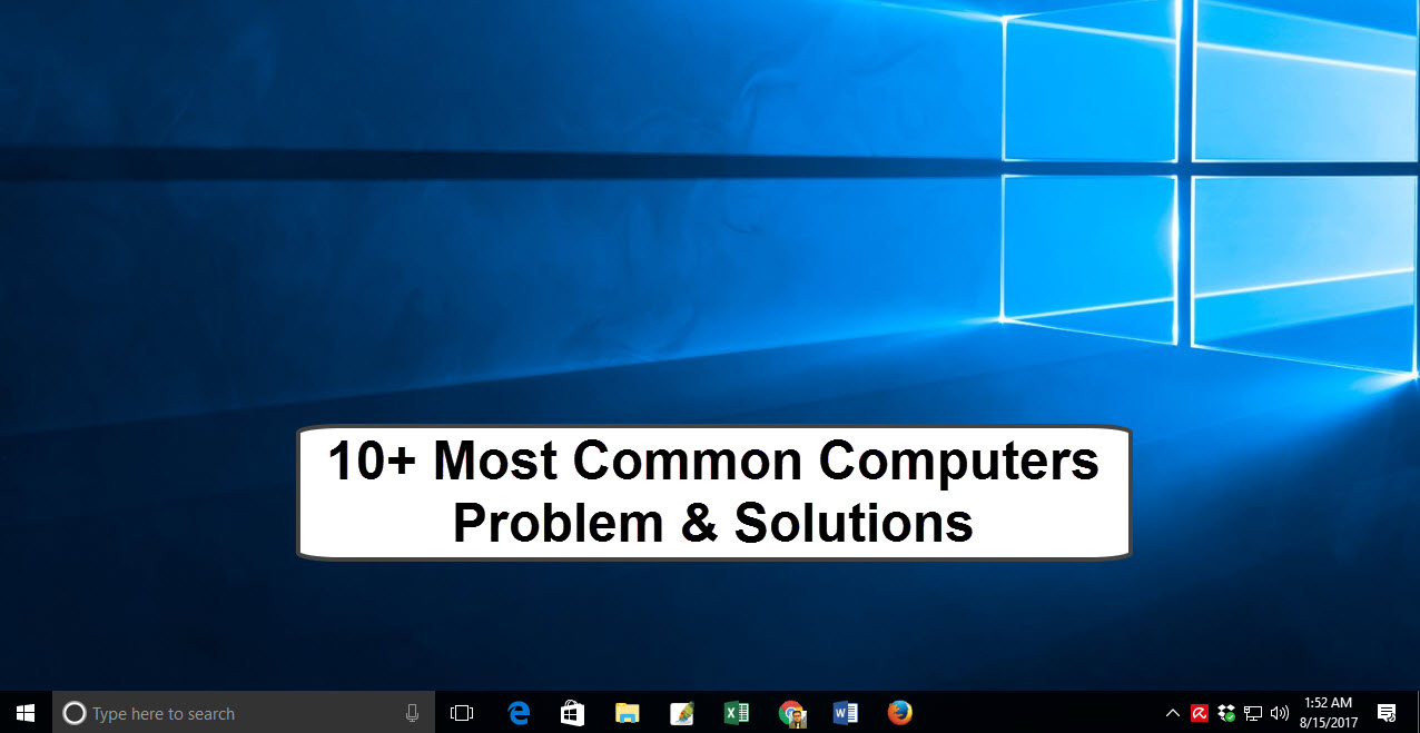 Top-10-Common-Computer-Problems