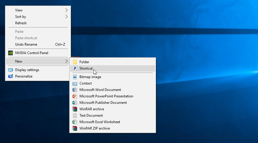 10 Ways to Open the Command Prompt in Windows 10 - Tech all tips